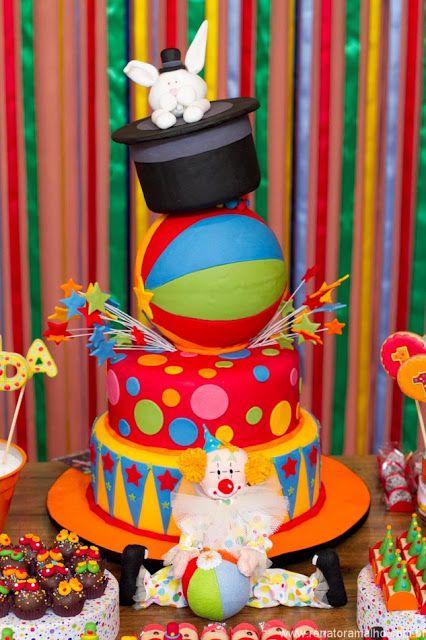 Festas personalizadas e especiais para crianças na barriga, nascidas e já crescidas. Venha festejar com a gente!
