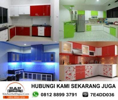 Jasa Pembuatan Kitchen Set Serpong Hub 0812 8899 3791: Jasa Pembuatan Kitchen Set Murah Serpong