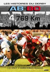 Le derby basque entre l'Aviron Bayonnais et le Biarritz Olympique. Les plus grandes histoires de ces rencontres racontées sur DVD (#bayonne #biarritz #rugby #top14 #DVD)