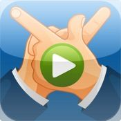 ASL Translator for iPhone and iPad https://itunes.apple.com/us/app/asl-translator/id421784745?mt=8