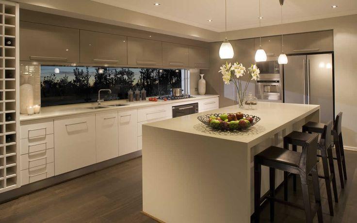 Metricon kitchen