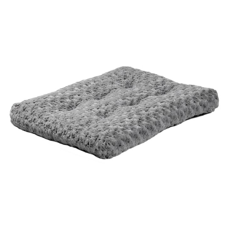 midwest quiet time ombre pet bed - Midwest Crates