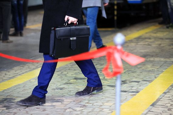 Власть Петербурга хочет ужесточить требования к стратегическим инвесторам