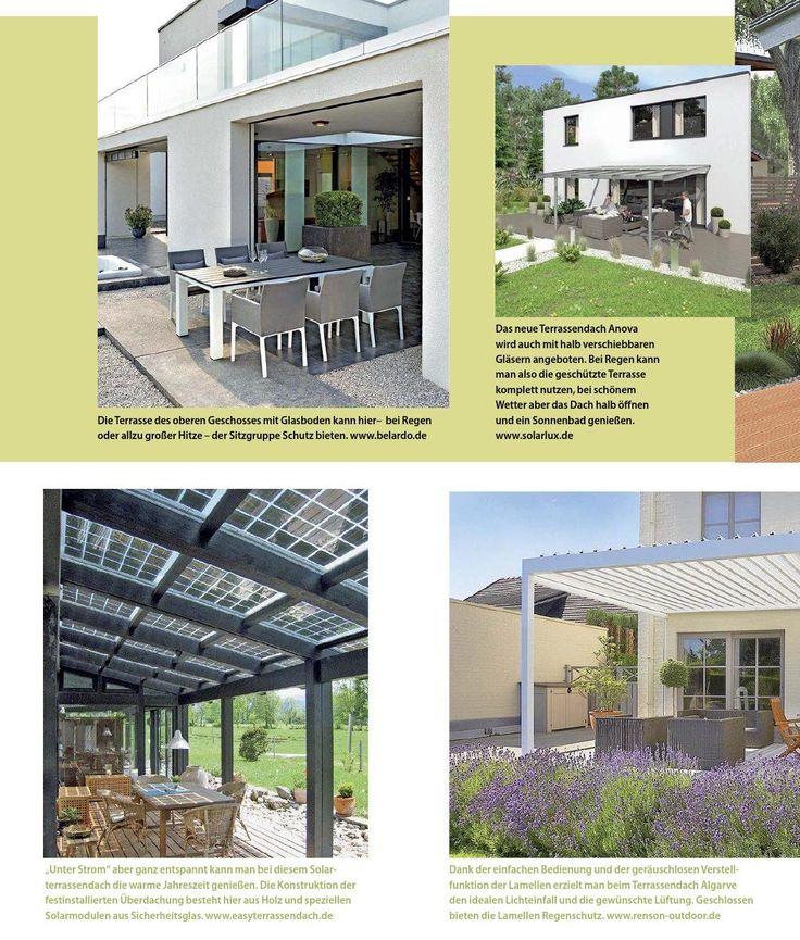 30 best Terrasse images on Pinterest Decks, Arquitetura and Home - renovierung der holzterrasse