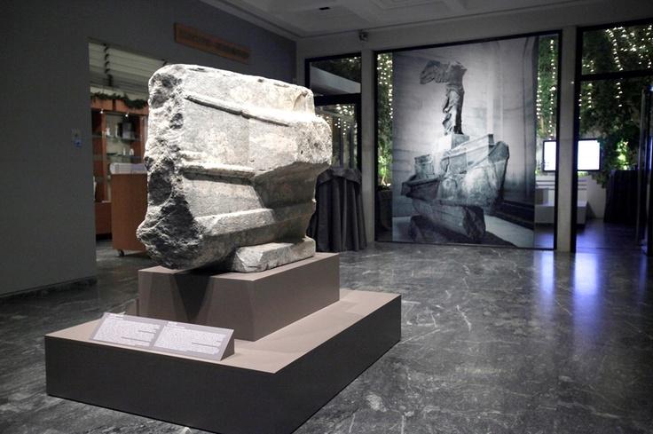Photo. Haris Akriviadis © Museum of Cycladic Art, 2011