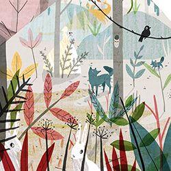 Quotes & Sayings - Ella Bailey Illustration