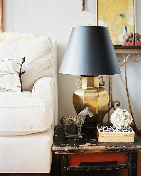 155 best DETAILS | BLACK SHADES images on Pinterest | Night lamps ...
