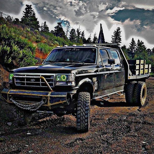 Powerstroke Ford Trucks — dieselnuts: diesel awesomeness here