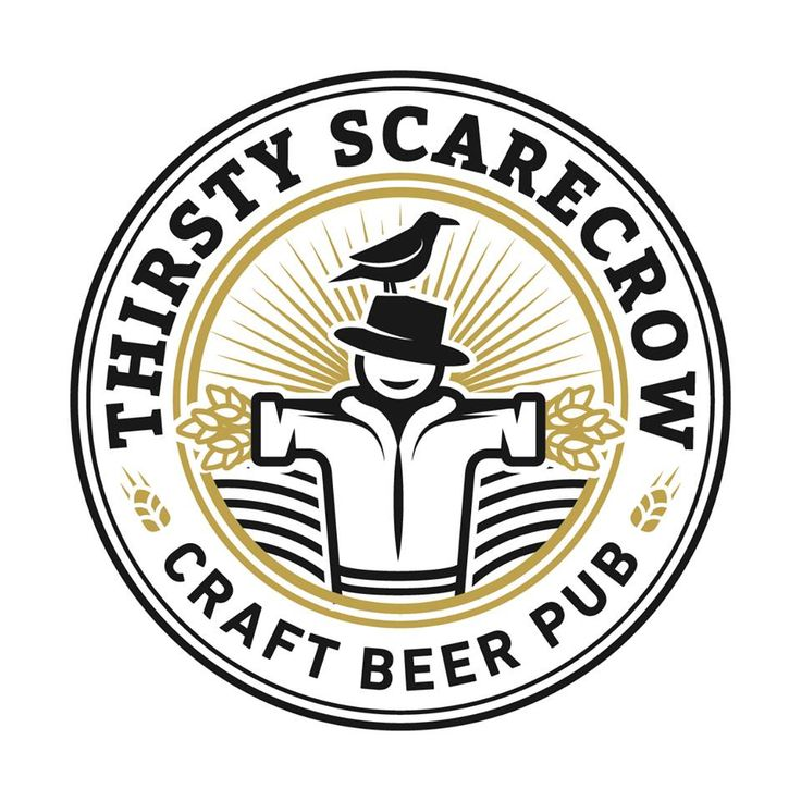 Thirsty Scarecrow Holger Meier  Beer Book http://www.aletrail.co.za/thirsty-scarecrow/