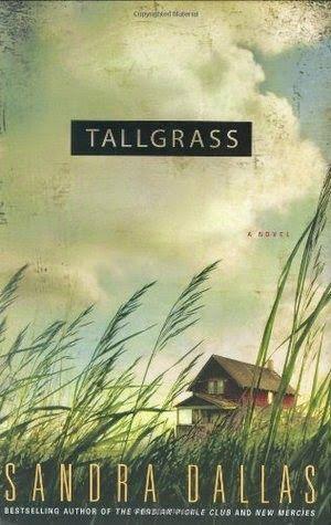 LibrisNotes: Tallgrass by Sandra Dallas
