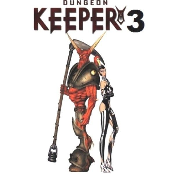 Dungeon Keeper 3 With Images Dungeon Keeper Dungeon