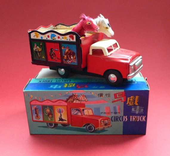 9 Best Images About Vintage Tin Vehicle From China Mf