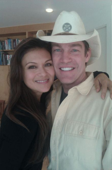 Nia Peeples and Judson Mills | Nia Peeples | Pinterest