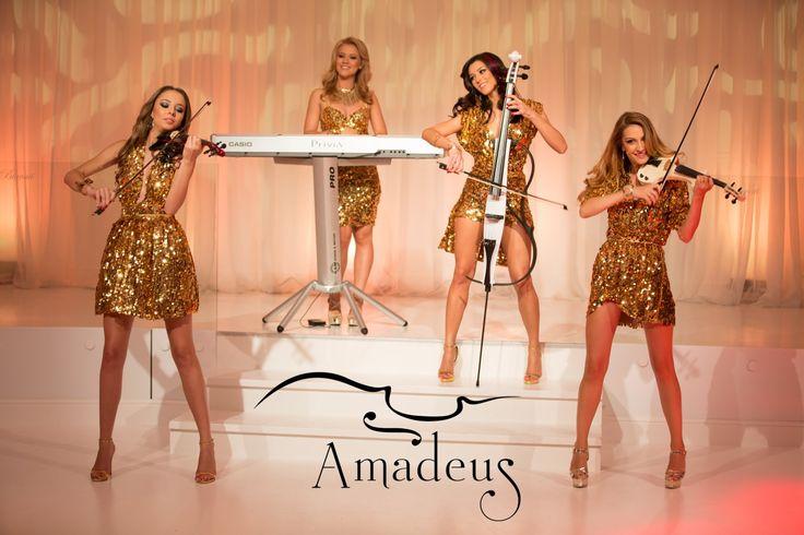 Amadeus Quartet - Carmen  (Habanera)