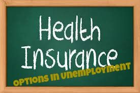 How we're Handling Health Insurance in Unemployment