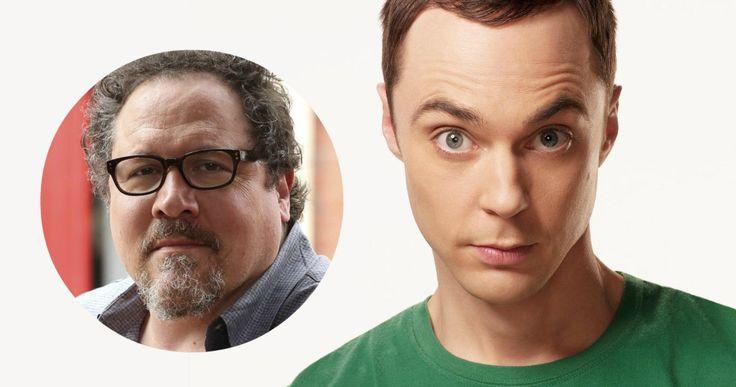 Big Bang Theory Spin-Off Pilot Gets Iron Man Director Jon Favreau -- Jon Favreau has come aboard to direct the pilot for CBS' Big Bang Theory spin-off Young Sheldon, which has been given a series order. -- http://tvweb.com/big-bang-theory-young-sheldon-director-jon-favreau/