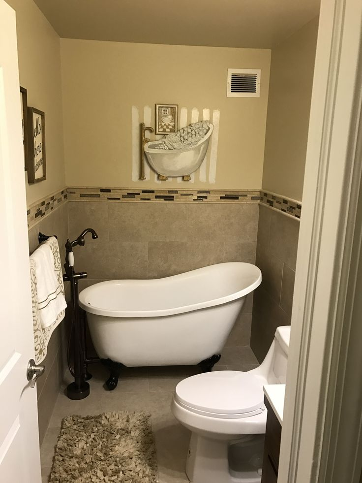 Small bathroom remodeling cost for inspirations and - Small bathroom with tub ...