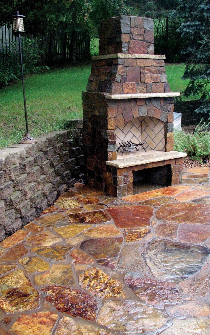32 best fireplaces images on pinterest | montana, natural stones