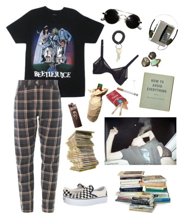 """•Society sucks•"" by kristeldabinet ❤ liked on Polyvore featuring Vans"