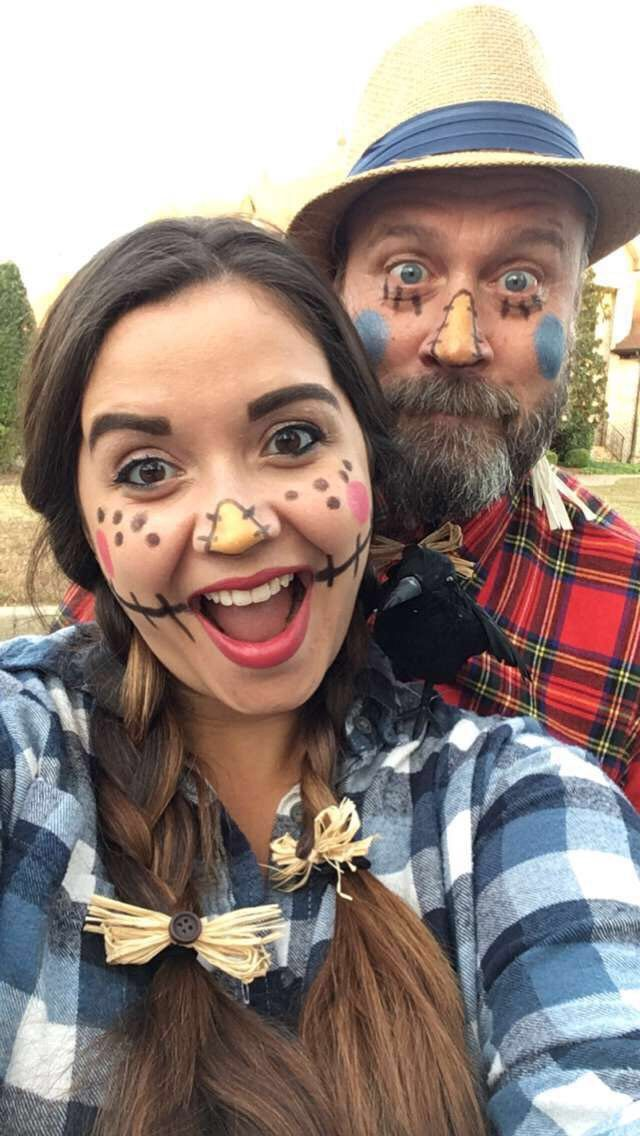 8 best Costumes images on Pinterest Costume ideas, Artistic make - halloween costumes with beards ideas