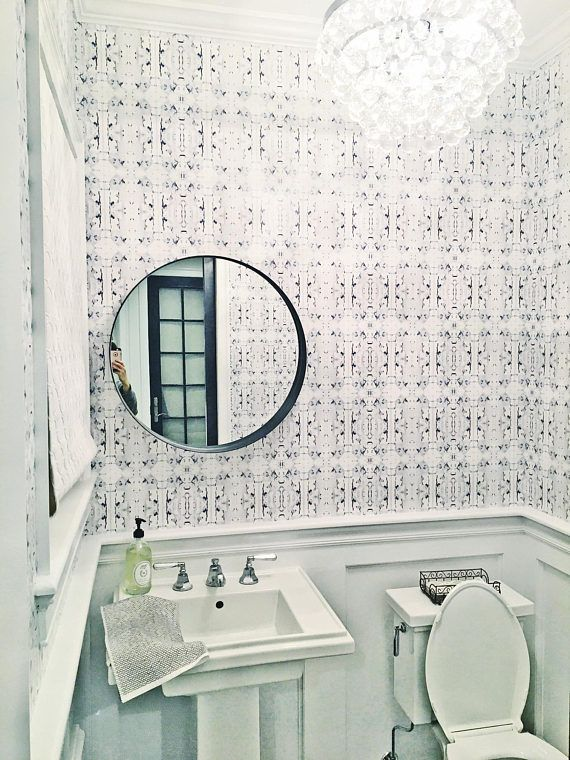 Kitchen And Bathroom Splashback Removable Vinyl Wallpaper Agadir Grey Peel Stick Bathroom Splashback Vinyl Wallpaper Splashback