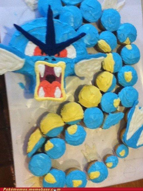 Rayman Birthday Cake