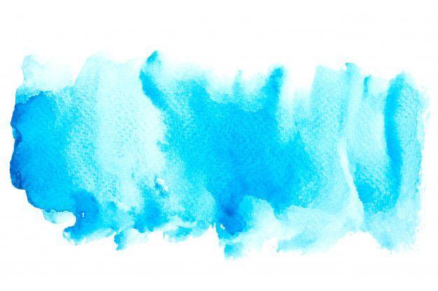 Pintura Azul Mancha De Acuarela Trazo Fo Premium Photo Freepi Watercolour Texture Background Graphic Design Background Templates Paper Background Texture