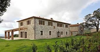 podere marittima tuscany