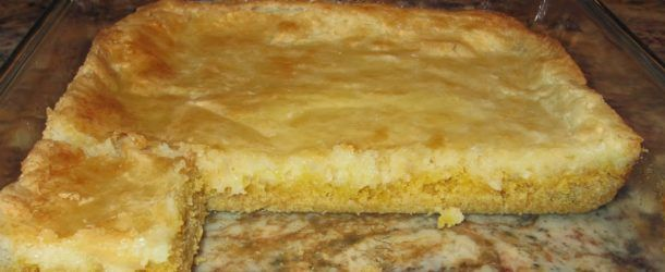 Tastee Recipe You've Hit The Jackpot With These Texas Gold Bars! - Page 2 of 2 - Tastee Recipe
