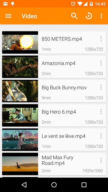 VLC Video Player Adds Chromecast HDR 360-Degree Video