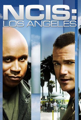 Watch NCIS: Los Angeles Online Free Full Episodes