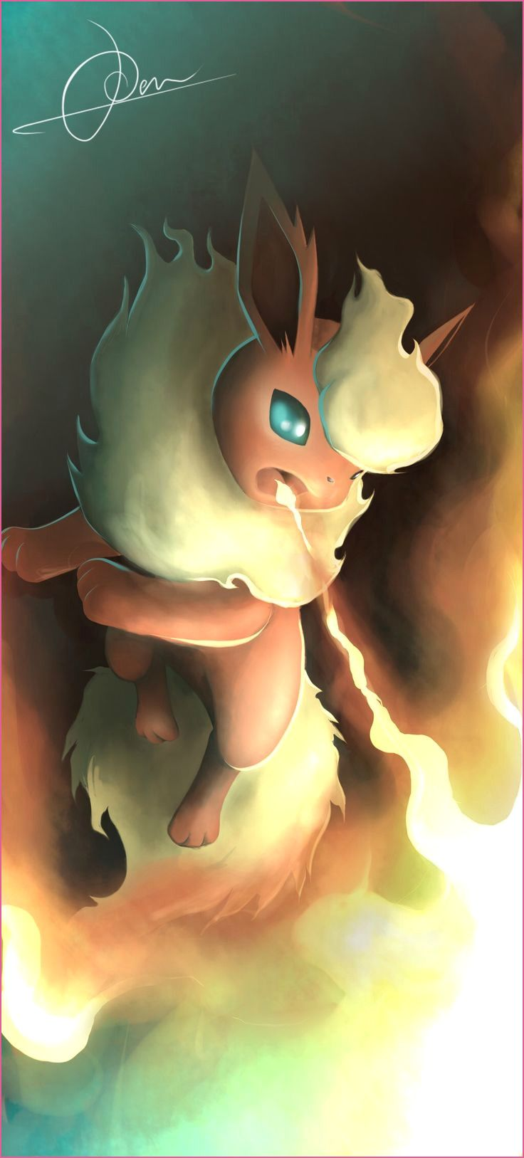 Fein Pokemon Ultrasonne Frisuren Pokemon Eevee Alle Pokemon Niedliche Pokemon