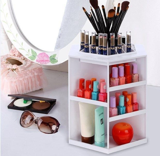 1000 ideas about nail polish shelves on pinterest nail. Black Bedroom Furniture Sets. Home Design Ideas