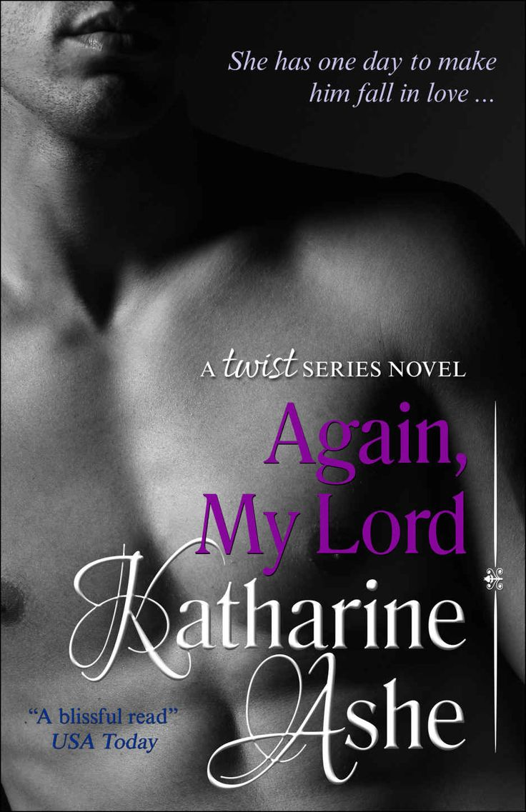 Again, My Lord: A Twist Series Novel, Katharine Ashe  Amazon