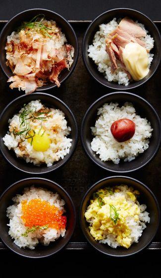 Best 25 japanese rice ideas on pinterest onigiri recipe sushi steamed japanese rice forumfinder Images