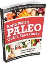Hmmm. I wonder if this works? How a Paleo Diet helped Kymberly kick her Hashimoto's Thyroid symptoms