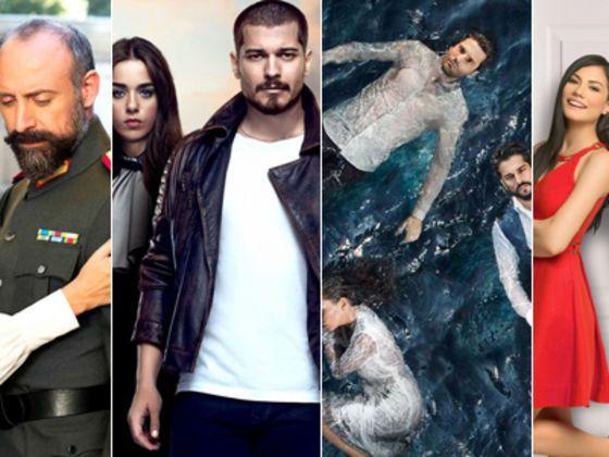 ANKET | 2016'nın en iyi dizisi hangisi? içerde, Cesur ve Güzel, Vatanım Sensin, Aşk Laftan Anlamaz, No 309, Kara Sevda, Kiralık Aşk
