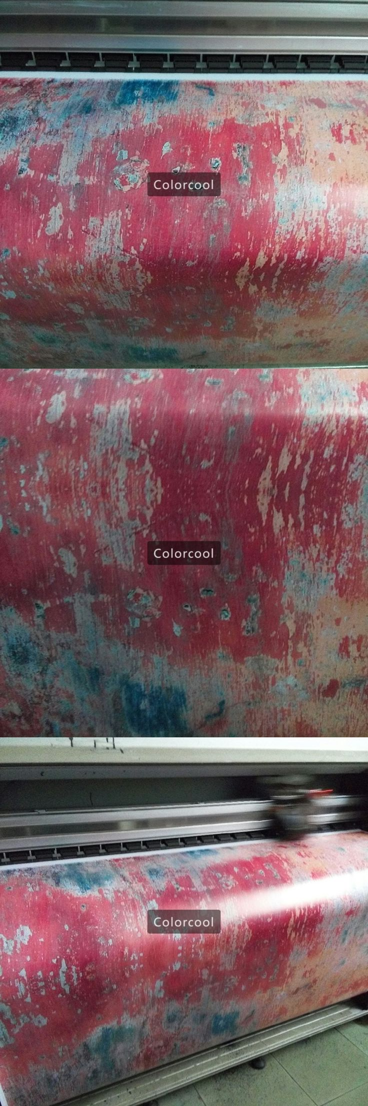 Iron Rust Vinyl Wrap Film For Car Wrap Rust style Wrapping Colored Car Full Body Wrap Vinyl Sticker Bomb Design