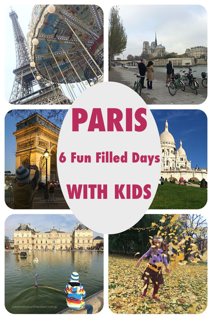 || PARIS - 6 FUN FILLED DAYS WITH KIDS || This article is not only full of wistful Paris imagery but also informative links, useful tips, practical advice and a couple of #hiddengems for families travelling to Europe and visiting the French Capital.