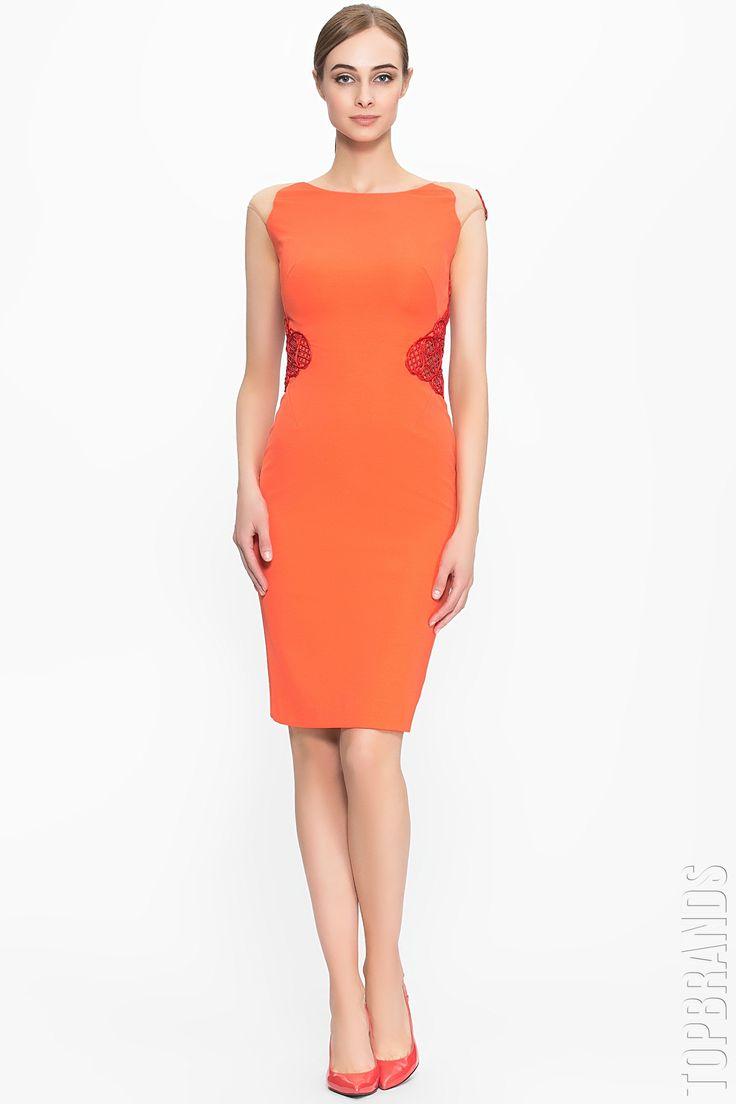 Бандажное платье — http://fas.st/RUGdvp