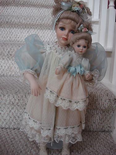 San Francisco Music Box Company Porcelain Doll | eBay: Porcelain Dolls, Dolls Art Dolls, Porcelain Dolls