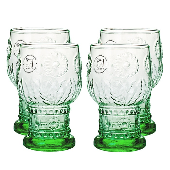 Prespa Highball Glass