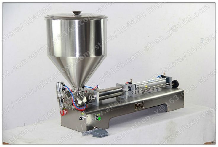 389.00$  Watch here - http://alisv6.worldwells.pw/go.php?t=32784523410 - 10-300ml High Quality cosmetic filler, cream filler Horizontal Pneumatic Auto Paste Cosmetic cream Filling Machine  389.00$