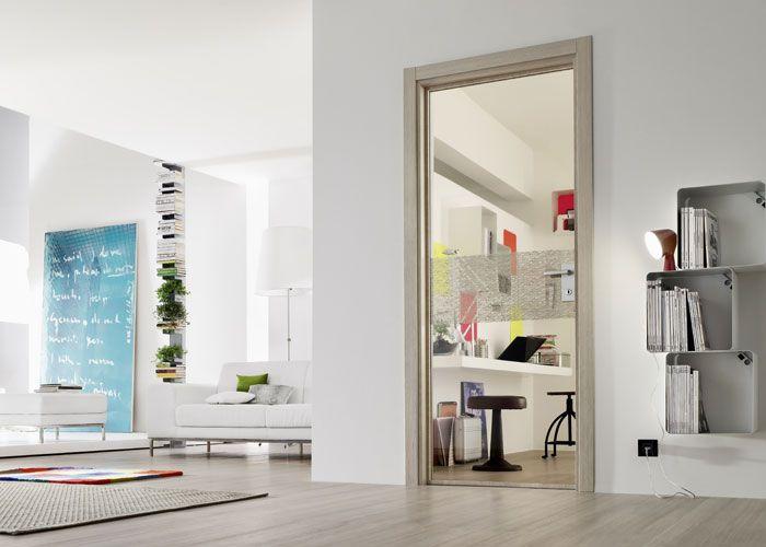 Door2000 - Produzione porte per interni, porte scorrevoli, porte vetro, tamburate, pantografate