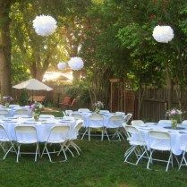 25+ best ideas about Small backyard weddings on Pinterest | Small ...