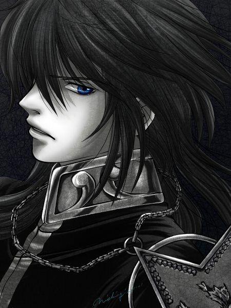 Alone - Hades (SAINT SEIYA VERSION MODERNA) ME ENCANTAAA ALONE