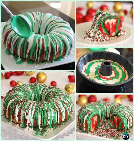 Bc Bundt Cakes