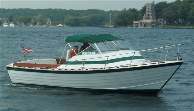 1968 26 Chris Craft Cutlass 05 Home Boats Big And