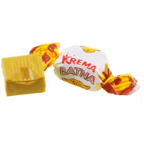 Batna - Bonbons au caramel et réglisse de notre enfance !