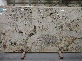 Granite Color - Alpine White